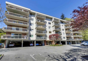 1222 235 KEITH ROAD, West Vancouver, BC V7T 1L5, 1 Bedroom Bedrooms, ,1 BathroomBathrooms,Residential Attached,Sold,1222 235 KEITH ROAD,R2570555