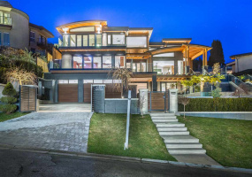 1357 WHITBY ROAD, West Vancouver, BC V7S 2N4, 5 Bedrooms Bedrooms, ,6 BathroomsBathrooms,Residential Detached,Sold,1357 WHITBY ROAD,R2021282